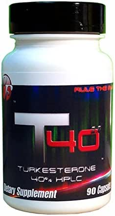 Pro Force T40-2.0 Super Mass Factor Turkesterone Agmatine Sulfate Tribulus Advanced Bodybuilding Supplements Extreme Muscle Builder Male Enhancement Pills