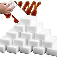 SmilePowo Magic Cleaning Sponges Eraser,Multi-Functional Premium Melamine Sponge Foam Cleaning Pads,Dish