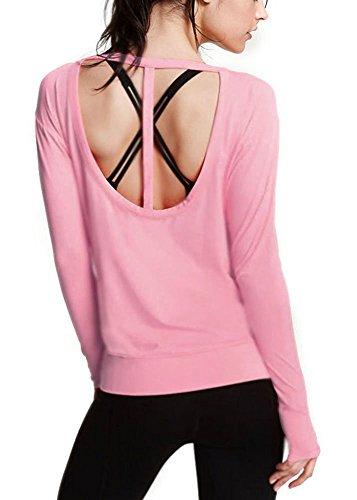 Ssyiz Womens Sleeve Stretchy Fashion product image