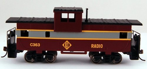 Best Model Train Cabooses - Buying Guide | GistGear