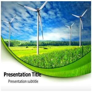 Renewable energy presentation ppt