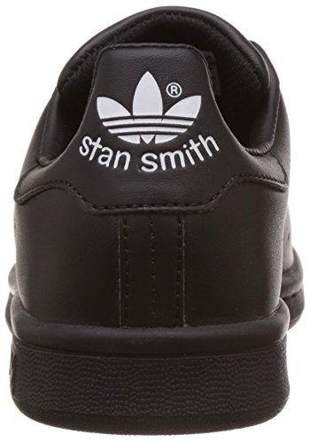 Adidas Barnas Stan svart Trenere Smith Svart Unisex Ftwwht Nero ST1Tq