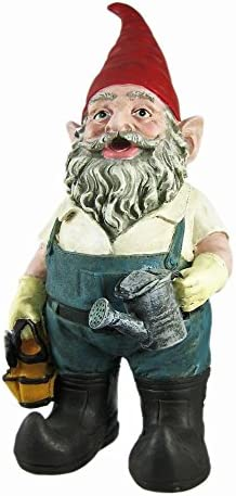 Nowaday Gnome