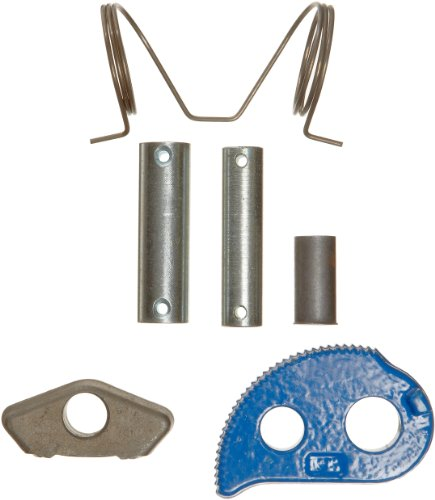 Ton Gx Clamp - Campbell 6506011 Replacement Cam/Pad Kit for 1 ton GX Lifting Clamps