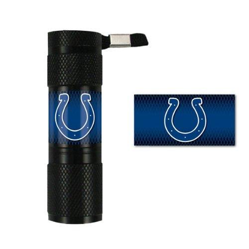 NFL Indianapolis Colts LED Flashlight