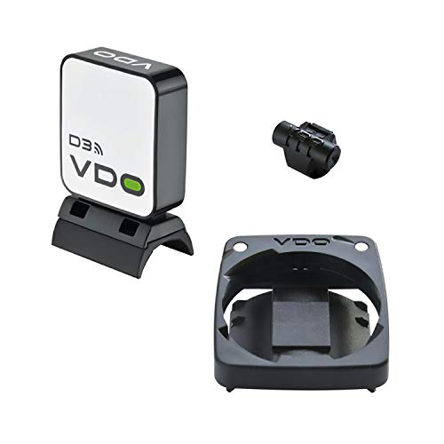 VDO M-Series 2nd Bike Kit for M3, M3.1, M4 and M4.1 (Vdo Bike Computer)