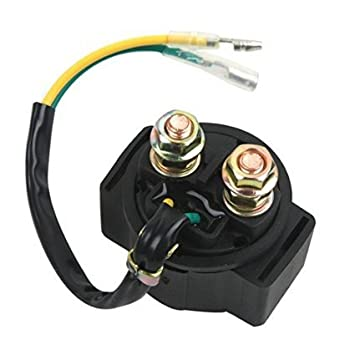 Starter Honda Foutrax 300 Wiring | Wiring Diagram on