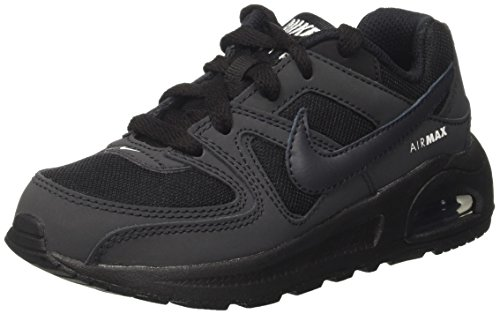 Command Nike white Flex anthracite black Air Scarpe ps 002 Nero Max Bambino Running EqCZfwq
