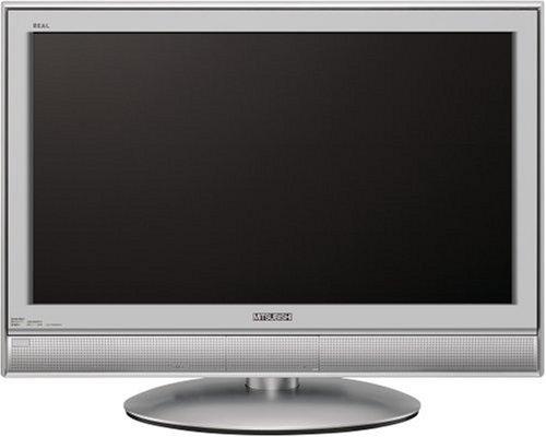 三菱電機(MITSUBISHI) 32V型 液晶 テレビ LCD-H32MX55 ハイビジョン   2006年モデル B000FMLGR4
