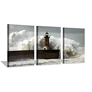 41ZcwDCXc7L._SS300_ Beach Wall Decor & Coastal Wall Decor