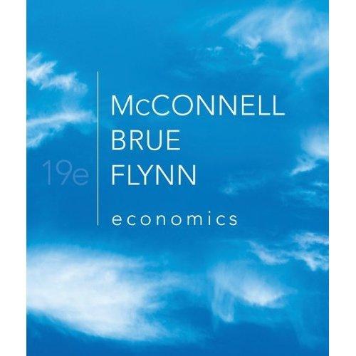 Download Economics, Principles, Problems, and Policies 19th Edition ebook