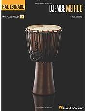 Hal Leonard Djembe Method