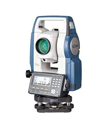 sokkia cx 105 5 second reflectorless total station 2140342 rh amazon com