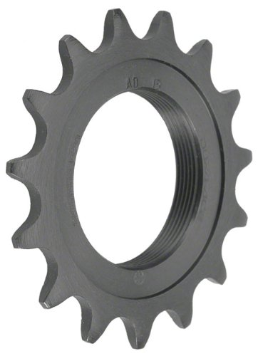 Shimano SS-7600 Dura-Ace Track Cog (14T 1/2x1/8-Inch 1 Speed) Shimano Track Cogs