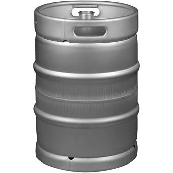 Kegco HS-K15.5G-DTHRI Keg 15.5 Gallon (1/2 Barrel)