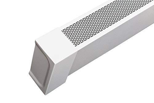 8ft hydronic baseboard heater - 6