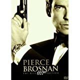 Ultimate 007 Collection DVD Set - Pierce Brosnan - Goldenye / The World Is Not Enough / Die Another Day (2002)