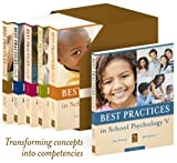 Best Practices in School Psychology V (6 Volumes, 10 Sections, 141 Chapters), , 0932955703