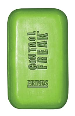 Primos Hunting Control Freak Scent Eliminating Bar Soap, 3.5-Ounce