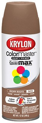 Krylon Decorator 'Satin Touch' Spray Paint