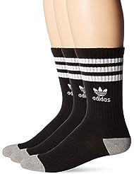 Adidas Youth Originals Crew Sock (3 Pack)