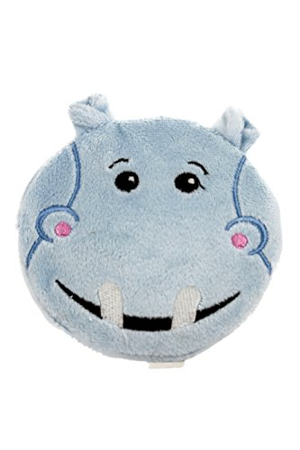 Mommy's Kisses, Reusable Childrens Hot and Cold Pack, Hippo