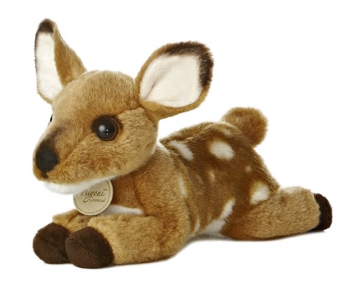 Aurora World 26165 Miyoni Fawn 9″ Plush
