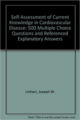 Self-Assessment of Current Knowledge in Cardiovascular