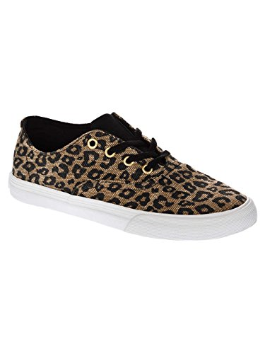 Supra WRAP SW05004 Damen Sneaker cheetah/black white