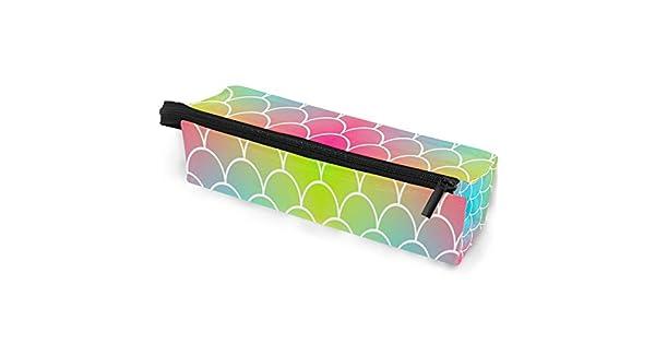 Amazon.com: Mermaid - Estuche portátil para gafas de sol con ...