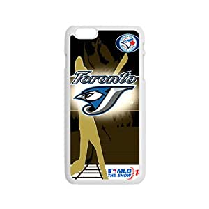 NFL Toronto Cell Phone Case for iPhone 6 by supermalls
