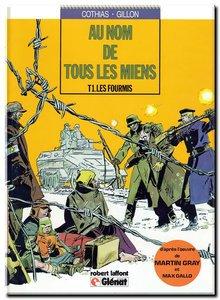 Au Nom De Tous Les Miens [Pdf/ePub] eBook