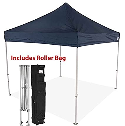 Amazon.com  Impact Canopies 10x10 Pop up Canopy Tent - Custom Canopy with Printing (Navy Blue)  Garden u0026 Outdoor  sc 1 st  Amazon.com & Amazon.com : Impact Canopies 10x10 Pop up Canopy Tent - Custom ...