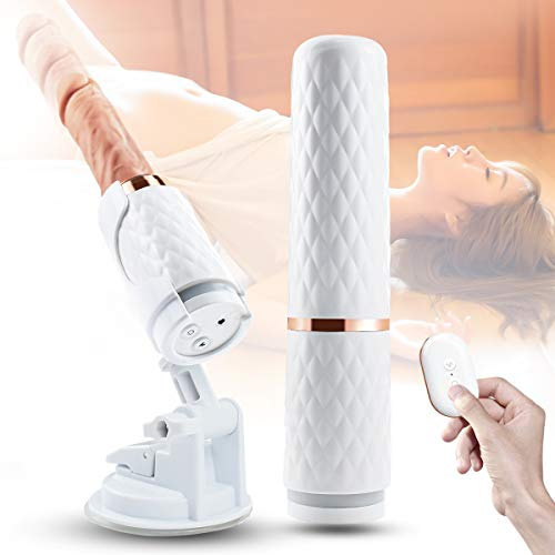Small Massage Free Hand with US Power Cord Gift Box Packed Machine Sex Different Degree Available by iKenmu (Image #7)