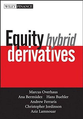 Equity Hybrid Derivatives