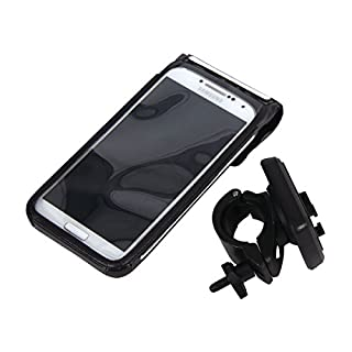 Swagman Venue RS Samsung S Cell Phone Holder (Black)