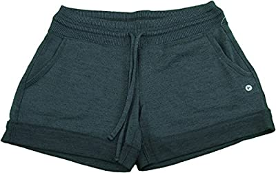 Active Life Ladies Athletic Shorts