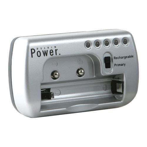 Delkin Devices DD/BATTEST MULTI RoHS AA/AAA Battery Power Tester