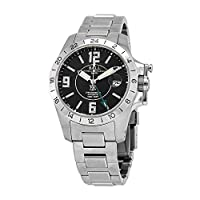 Deals on BALL Engineer Hydrocarbon Magnate Gmt Automatic Mens Watch