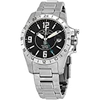 Ball Engineer Hydrocarbon Magnate Black Dial Men's Watch