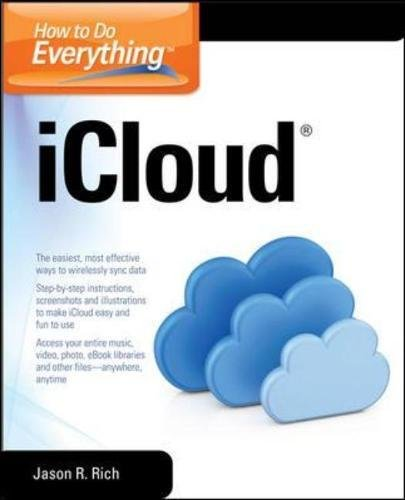 Store Files Ipod Touch (How to Do Everything iCloud)