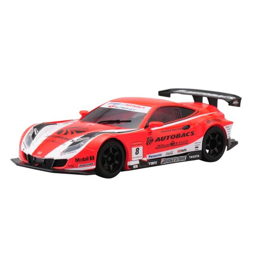 Kyosho Auto Scale ARTA Honda HSV-010 Car Accessory Fits Mini-Z Vehicle