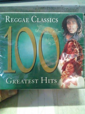 - Reggae Classic 100 Greatest Hits