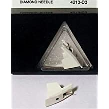 78 RPM Stylus Needle for AUDIO TECHNICA AT3472P AT3482P AT90 AT91 4213-D3 78RPM