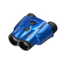 Nikon Aculon T11 8-24x25mm Compact Zoom Binocular,Blue 16009