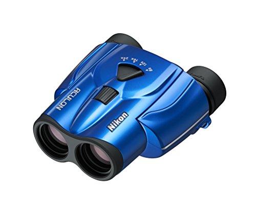 Nikon ACULON T11 8-24x25 Zoom Binoculars Blue ACT11BL by Nikon