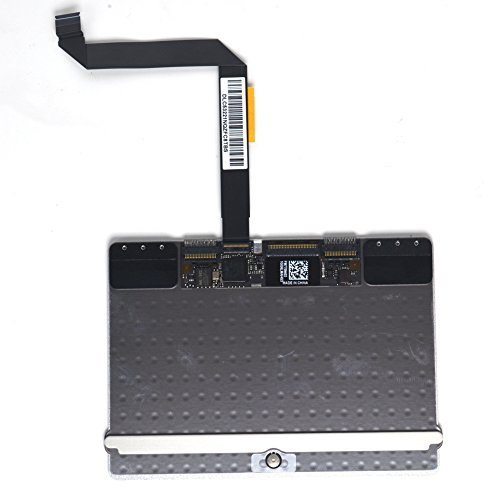 """Padarsey (923-0438) Trackpad with flex cable For Apple MacBook Air 13"""" A1466 (Mid 2013, Early 2014, Early 2015) by Padarsey (Image #2)"""