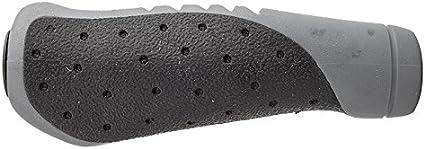 Black Sunlite Gel MTB Grips