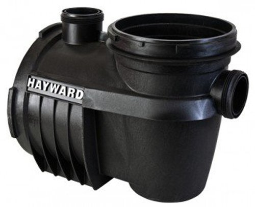 Hayward SPX4020TP Threaded Port Pump Housing Replacement for Hayward Northstar Pump