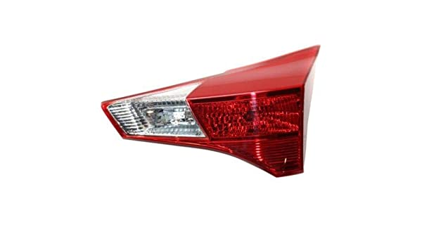 Rear Light Toyota Rav4 /'13-/' 15 inside Left
